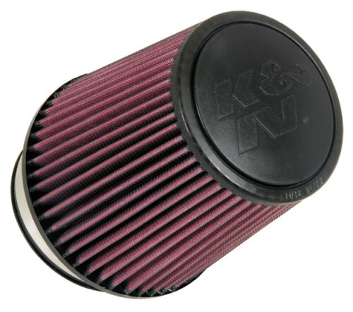 K/&N RU-5061 Universal Clamp-on Air Filter