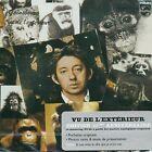 Vu de L'exterieur [Remaster] by Serge Gainsbourg (CD, Feb-2001, Polygram (Japan))