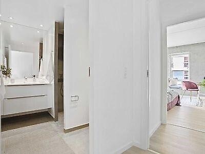 4600 vær. 3 lejlighed, m2 82, Søndre Molevej