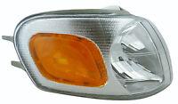 Chevy Venture 97-05 Right Side Marker Signal Corner Lamp Light Lens&housing