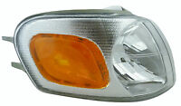 Chevy Venture 97-05 Right Passenger Side Marker Signal Corner Lamp Light