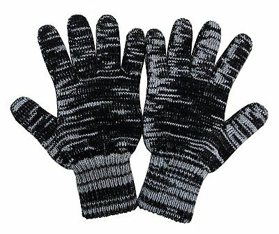 Latest Men's & Women's Cozy Woolen Gloves- Winter Gloves