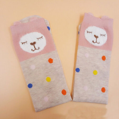 Girl/'s Cute Cartoon Animals Thigh Leg Stockings Over Knee High Long Socks Fancy