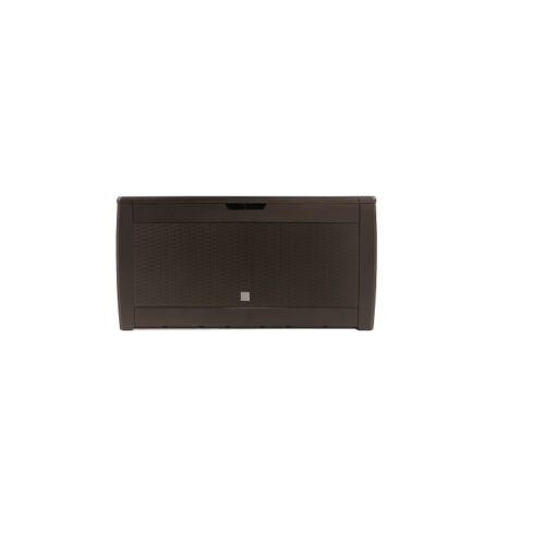 Gartenbox Gartentruhe Kissenbox Auflagenbox 310 Liter Rato MBR310