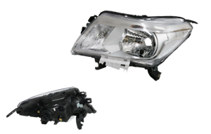 HEADLIGHT-TO-SUIT-NISSAN-NAVARA-D23-12-2005-4-2015-RIGHT-HAND-SIDE-NEW