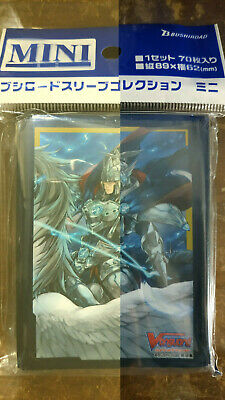 Gancelot Cardfight Vanguard CFV Bushiroad Sleeve Collection 400 Solitary Knight
