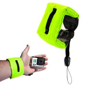 Unterwasser-Armband-fuer-Kamera-Handy-Action-Cam-universal-einstellbar-GoPro