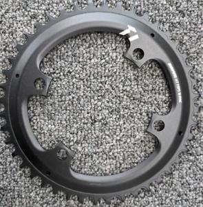 SRAM X-Sync Chainring 44T 110mm Asymmetric BCD Black