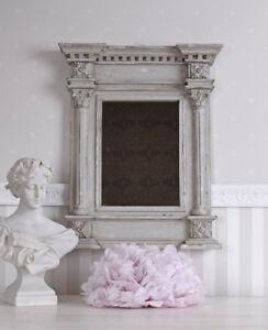 Specchi bagno muro stile Country stanza da kaminsimsspiegel antico ...