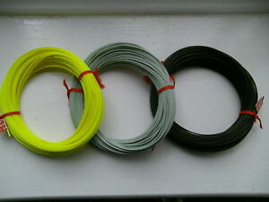 QUALITY-WEIGHT-FORWARD-SINKING-FLY-LINE-WF5-6-7-8-9-CLEARANCE-SALE