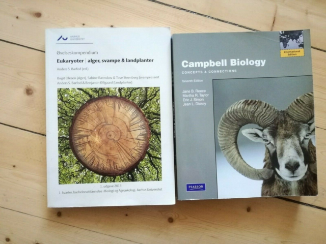 Campbell biology, Jane reece, 7 udgave, Campbell biology…