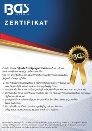Hochleistungs-Schälbohrer Bohrer Gr 3 16-30 mm Bleche Rohre Kunststoffe BGS 1622