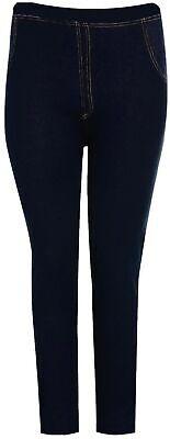 Leggings para mujer coloridos Diseño De Tatuaje De Elefante-S a 4XL tamaños-LL0031