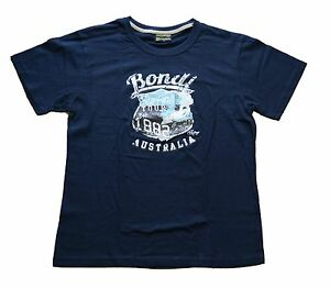 Unisex-Souvenir-T-shirt-100-cotton-Australia-Bondi-Surfing-1882-Sydney