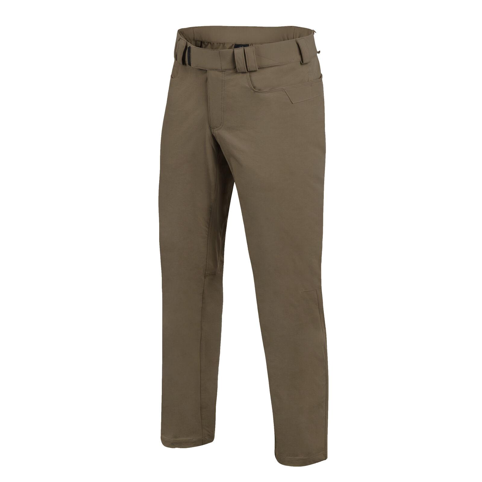 HELIKON-Tex Coverde Tactical Pants-versastretch Mud marrón