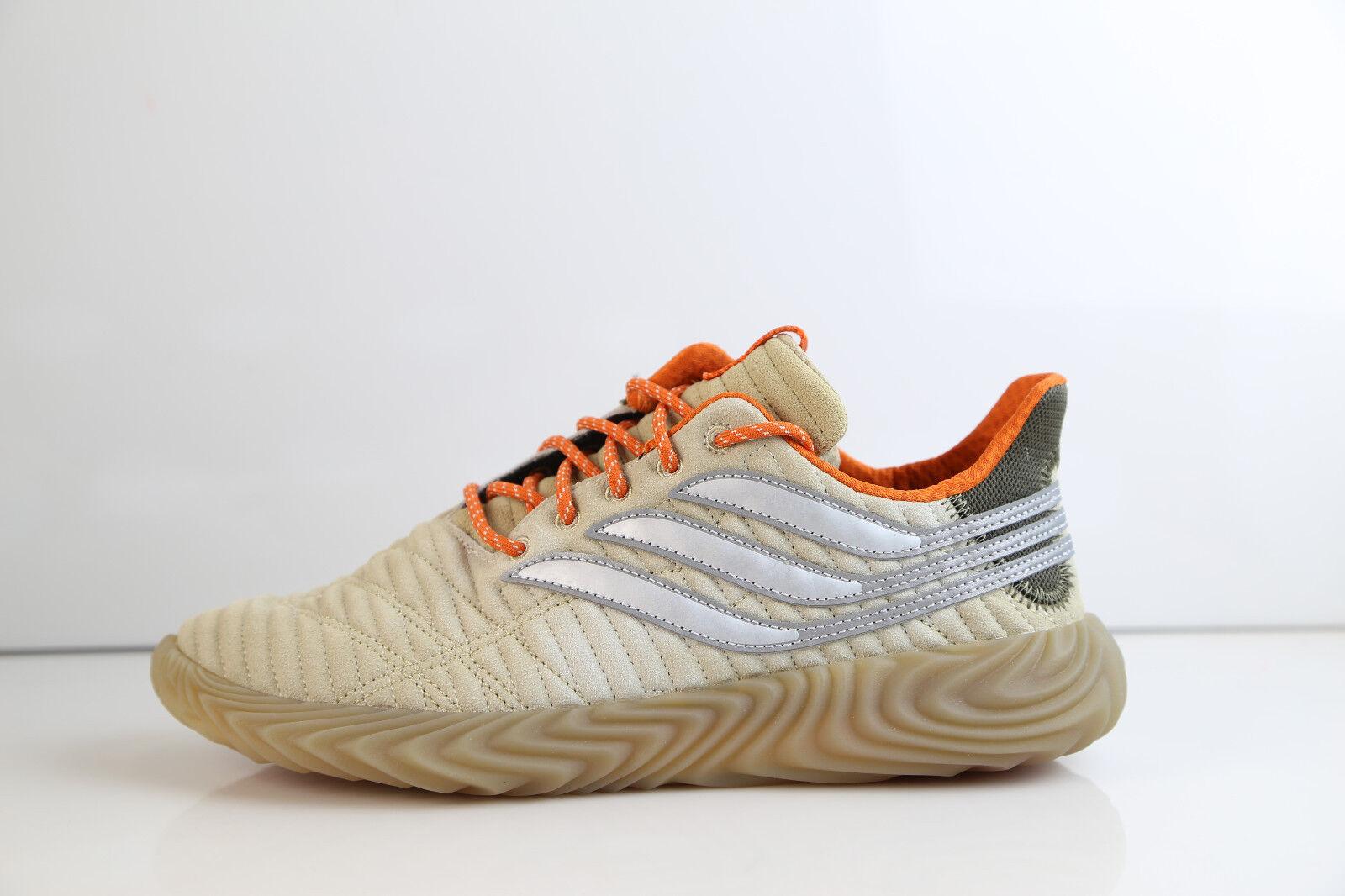 3d48059e6 Adidas x bodega Goma Naranja Solar BC0818 8-10 consorcio hueso sabakov  nvooxk7120-zapatos nuevos