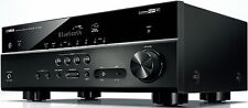 Yamaha RX-V483 Latest 5.1 A/V Bluetooth WiFi Receiver 4K HDR 80W x 5 AirPlay NEW
