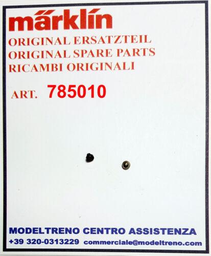 2 Stück -  SCHRAUBE-ZYL. 2pz M2x 2 MARKLIN   78501 785010  VITE