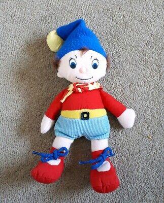 Dreamworks NODDY Enid Blyton Plush Doll Brand new 20cm Soft Toy!