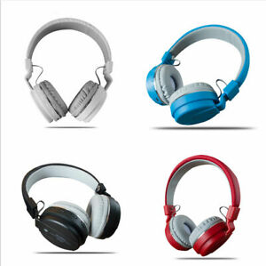 Bluetooth-Headphones-Wireless-Sport-Foldable-Headsets-W-MIC-For-Samsung-iPhone