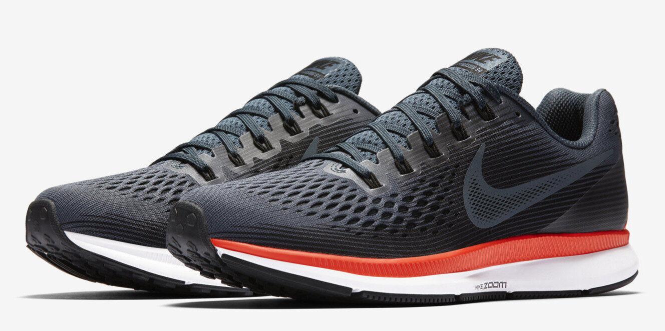 2b295640c74be ... Nike Air Zoom Pegasus 34 Men s Running shoes 880555-403 404 404 404 007  US