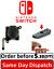 Analogue-Stick-Analogique-Remplacement-pour-Nintendo-Interrupteur-Joy-Con miniature 1