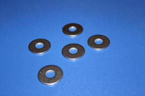 10 St V2A D 9021  8,4 A2 für M8 mm große Unterlegscheiben Edelstahl