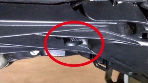 Rear Seat Passenger Seat SCRAMBLER For BMW R Nine T R9T Tool-less Seat Removal