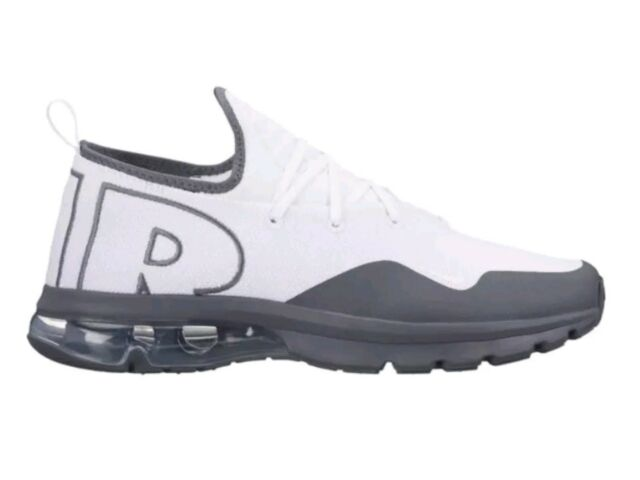 huge discount d1d9c 3a109 New Nike Air Max Flair 50 Mens Trainers White - AA3824-100 - Size 8.5
