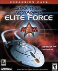 Star Trek: Voyager -- Elite Force Expansion Pack (PC, 2001) - European Version