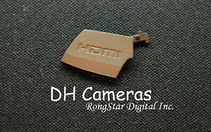 Genuine-Canon-HDMI-terminal-cover-for-PowerShot-SD970-IS-IXUS-99cd4-2734-000