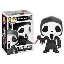 FUNKO Pop! Movies Scream Ghostface Vinyl Figure Rare