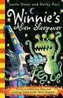 Winnie's Alien Sleepover by Laura Owen (Paperback, 2015)