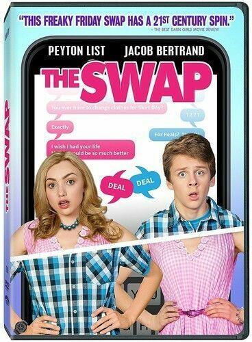 The Swap Dvd 2018 For Sale Online Ebay