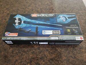 MEGA Construx HALO Infinite SWORD NEW IN BOX FAST USA SHIPPING