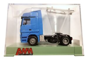 1-87-escala-AWM-8249-01-Mercedes-Benz-Actros-1855-MP3-4-X-2-Unidad-De-Tractor-Nuevo-Y-En-Caja