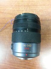 Panasonic Lumix G Vario 14-140mm f/4-5.8 O.I.S H-VS014140 | O4899