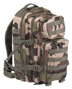 US-ASSAULT-PACK-small-CCE-Trekkingrucksack-Campingrucksack-20L