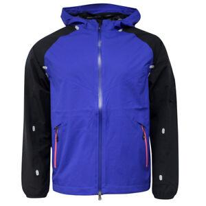 241418561bbd Image is loading Nike-Sportswear-Hooded-Mens-Storm-Fit-Waterproof-Jacket-