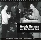 The Road Band 1948 Vol.1+2 von Woody Herman (2006)
