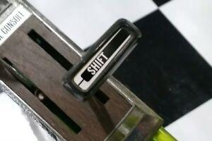 1-Huffy-Rail-Slingshot-034-SHIFT-034-Shifter-STICKER-for-Banana-Muscle-Bike-Bicycle