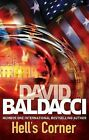 Hell's Corner by David Baldacci (Paperback, 2010)