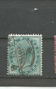 India-Postage-Reine-Victoria-old-stamps-timbres-SELLOS-timbres
