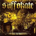 No Mercy No Forgiveness 0661278234421 by Suffokate CD