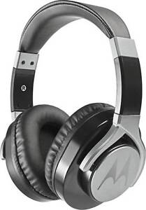 Motorola Pulse Max on ear Wired Headset Headphone with MIC...