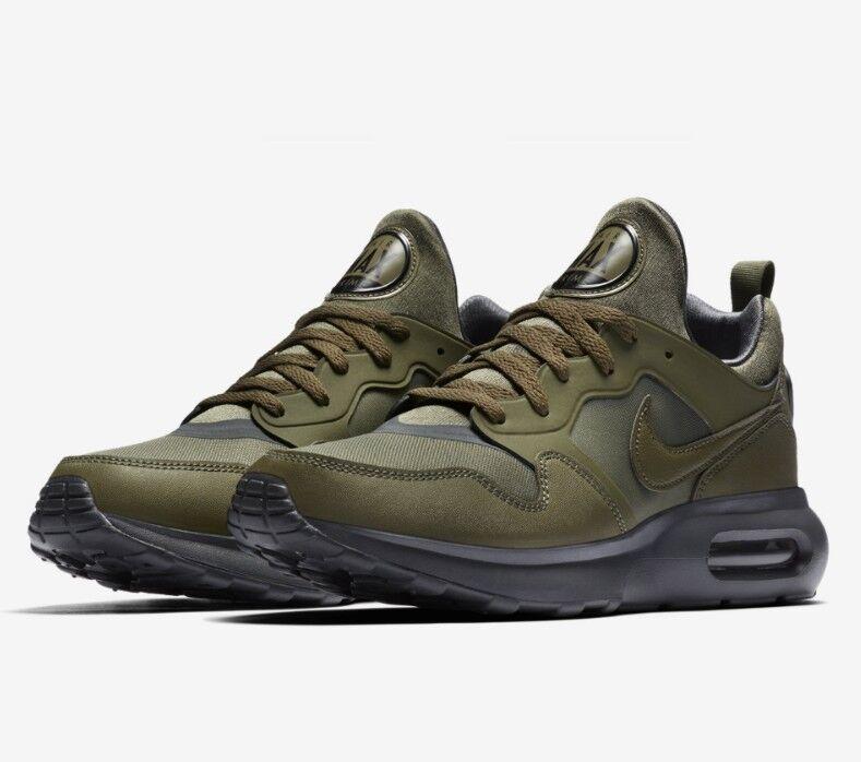Nike Air Max Prime Medium Olive Size 7 UK BNIB Genuine Authentic Mens Trainers 1