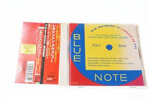 LEXINGTON AVENUE NO ROOM FOR SQUARES III CD JAPAN OBI A12222