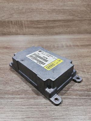 Bmw Srs Airbag Crash Sensor Steuergerät 6929553 12231799 6577 6929553-