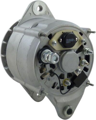 New 24 Volt Alternator Case Tractors 2055 2155 7110 7120 7130 7140 7150 7210