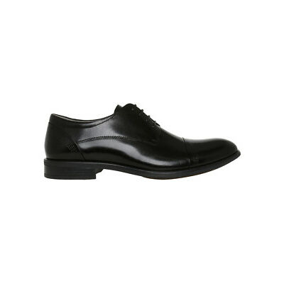 NEW Julius Marlow Expand Lace Up Black